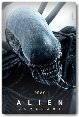 Alien: Covenant (2017) Torrent