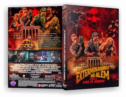 CAPA DVD – Os Exterminadores do Além Contra a Loira do Banheiro – ISO