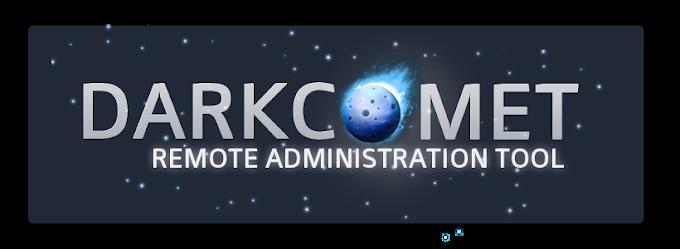 DarkComet Full Latest Version