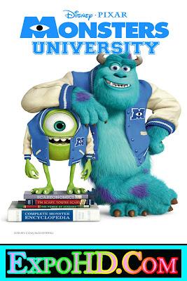 monster university full movie online dailymotion