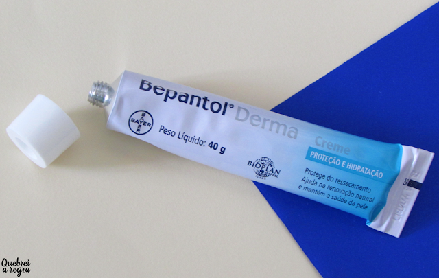 Bepantol Derma Creme: benefícios e indicações de uso