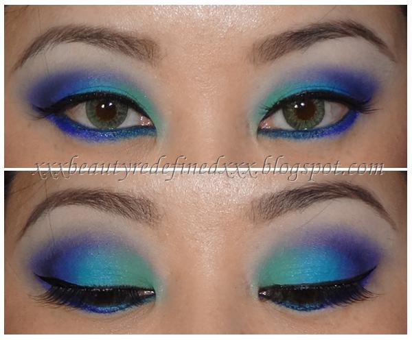BeautyRedefined by Pang: Wet N Wild Matte Eyeshadow Makeup ...