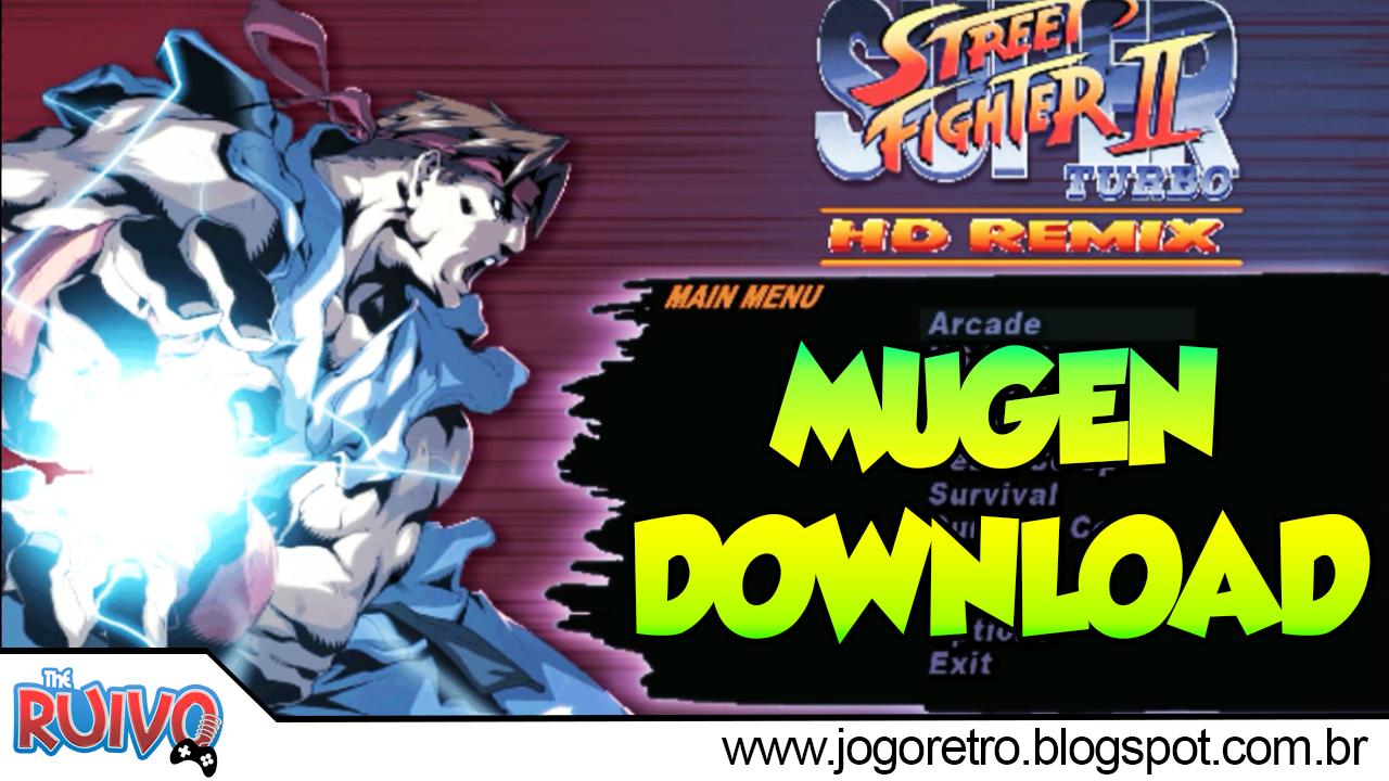 Super street fighter ii turbo hd remix pc game download