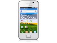 Cara Flash Samsung GT-i8160 100% Sukses