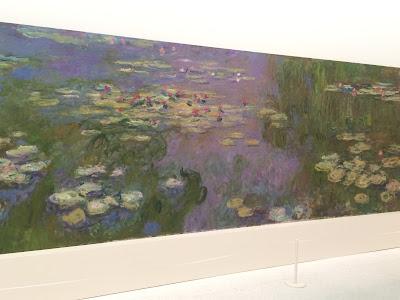 Monet's art