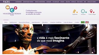 http://www.pucrs.br/mct/