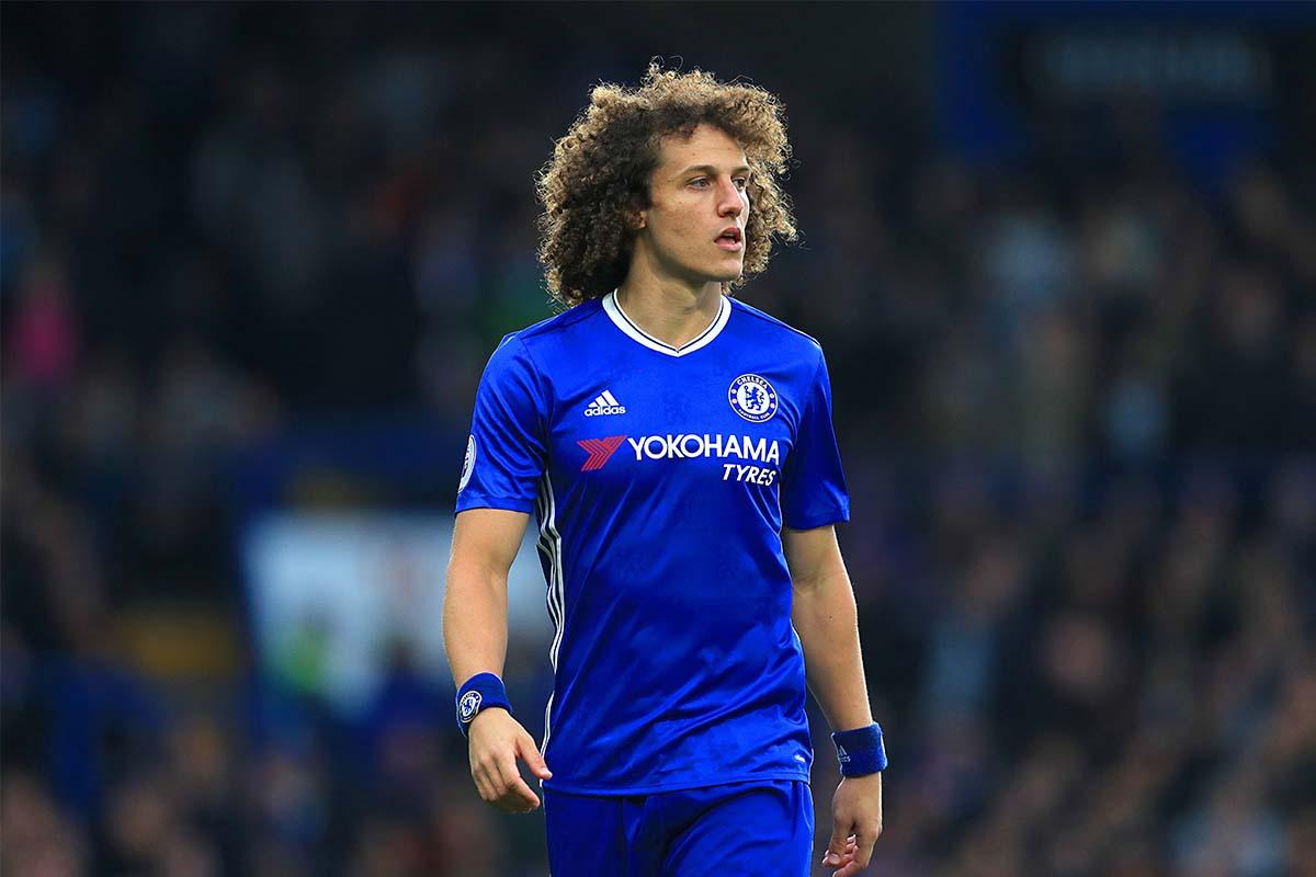 Kesepakatan Kontrak Anyar David Luiz Penting untuk Chelsea