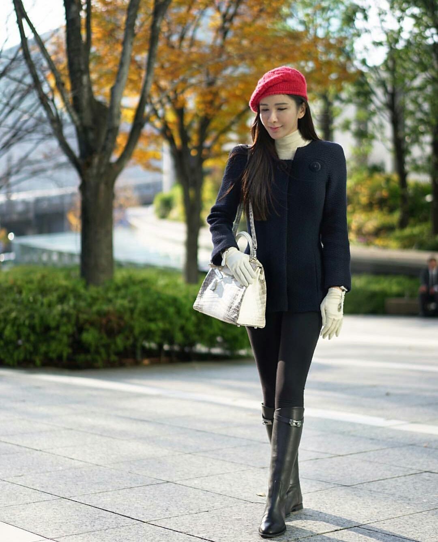 Jamie Chua, Queen of Hermes Bags