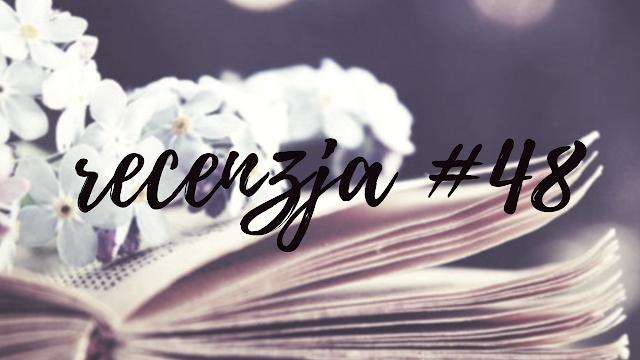 """Recenzja #48 – Kiera Cass """"Następczyni"""""""
