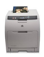 HP Color LaserJet 3600 Printer Software and Drivers