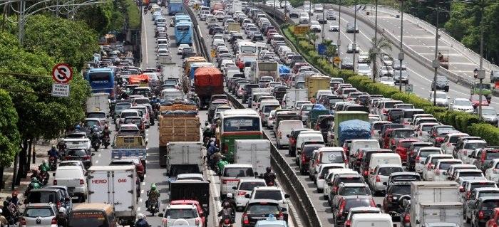 TIPS : Persiapan Perjalanan Arus Balik Liburan   SPESIALIS ...