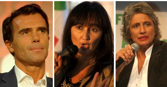 Referendum Costituzionale: a Monaco di Baviera Gozi, Garavini e Concia spiegano le ragioni del Sì