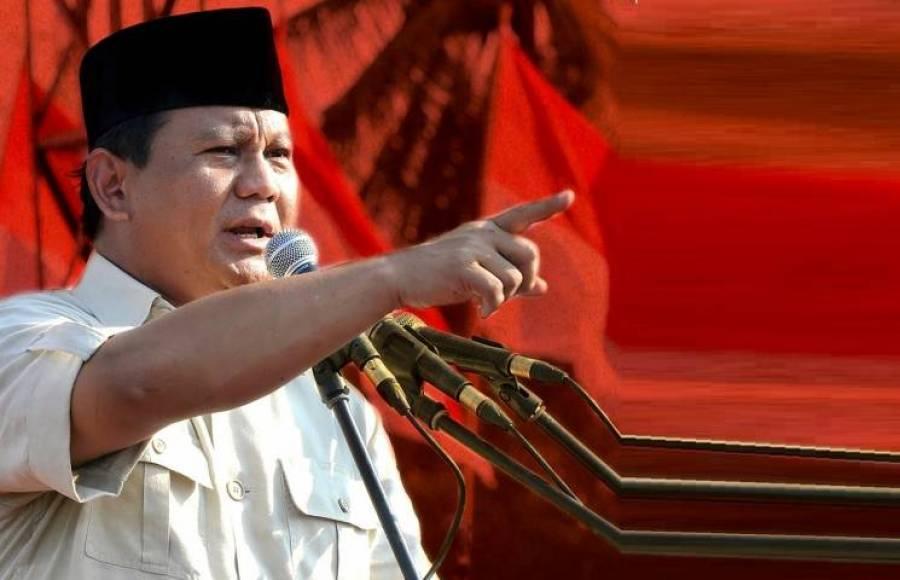 Prabowo Angkat Bicara Terkait Demo 212