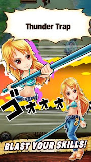 One Piece Thousand Storm MOD APK- wasildragon.web.id