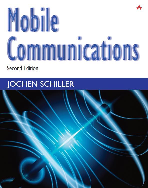 Mobile Communications Ebook Free Download Jochen Schiller