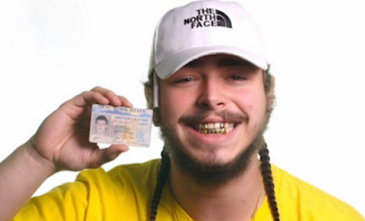 """Lirik Lagu Post Malone - What's Up"""