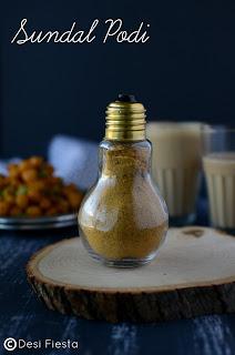 Curry pd recipe