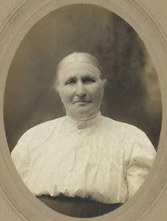 Helene Klawikowska Kunkel portrait c. 1910