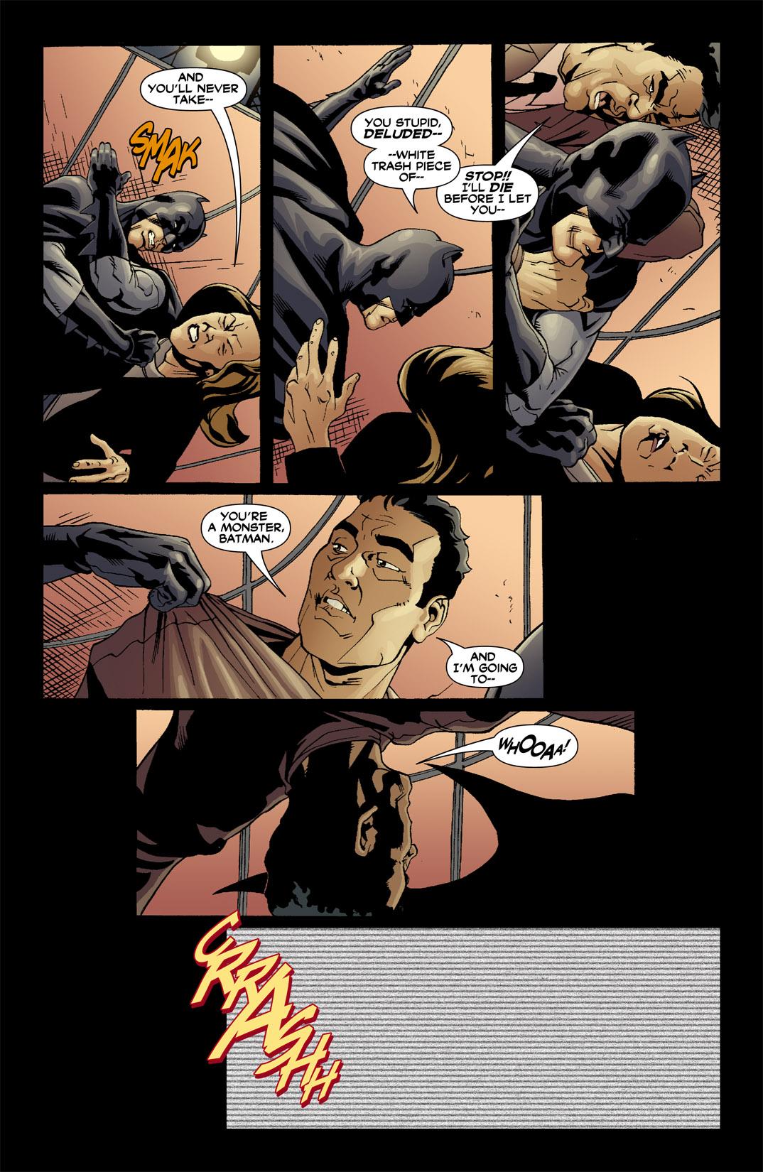 Detective Comics (1937) 810 Page 15