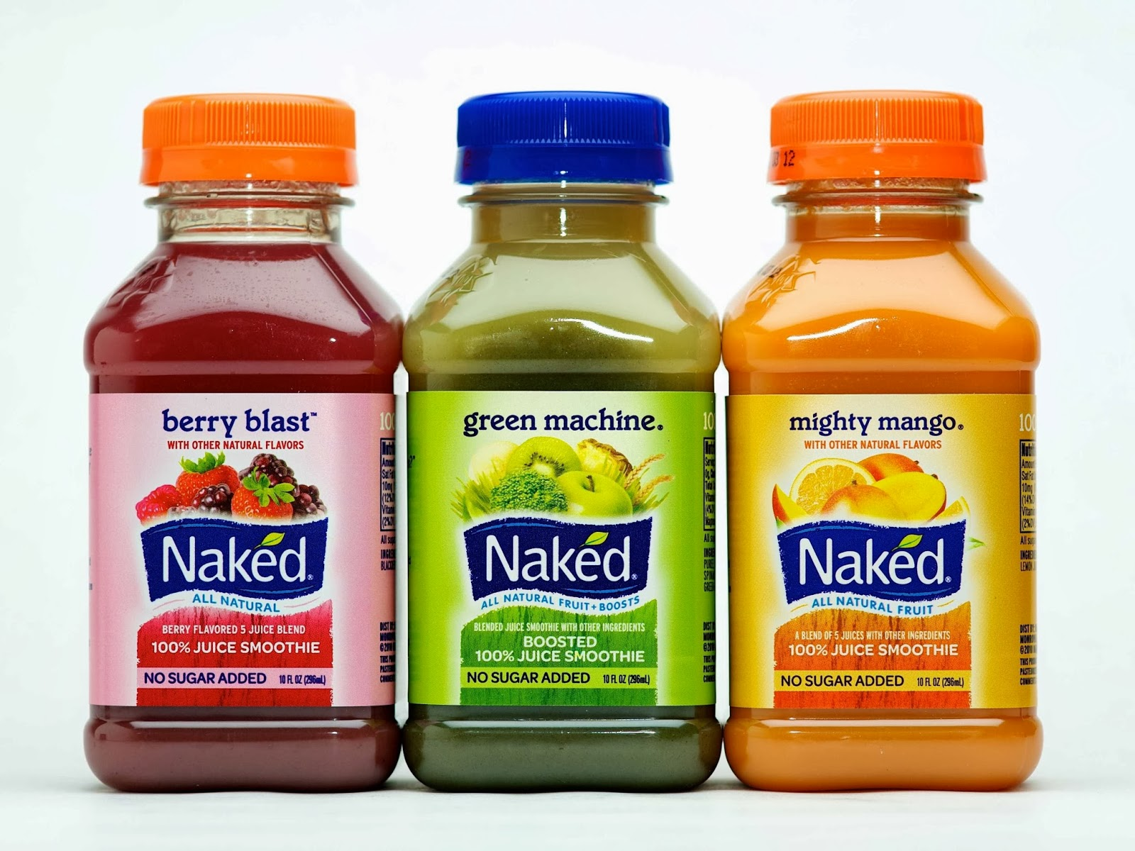 Who Owns Naked Juice 49