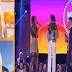 Eκρηκτική η Ελένη Φουρέιρα στα βραβεία Mad της Κύπρου (video)