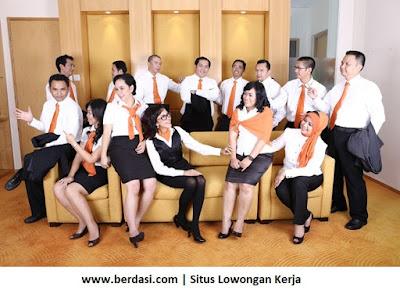 Lowongan Kerja Call Center Minimal SMA PT Vads Indonesia