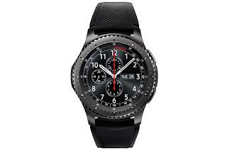 Smartwatch Tizen/ReloJ GPS/Samsung
