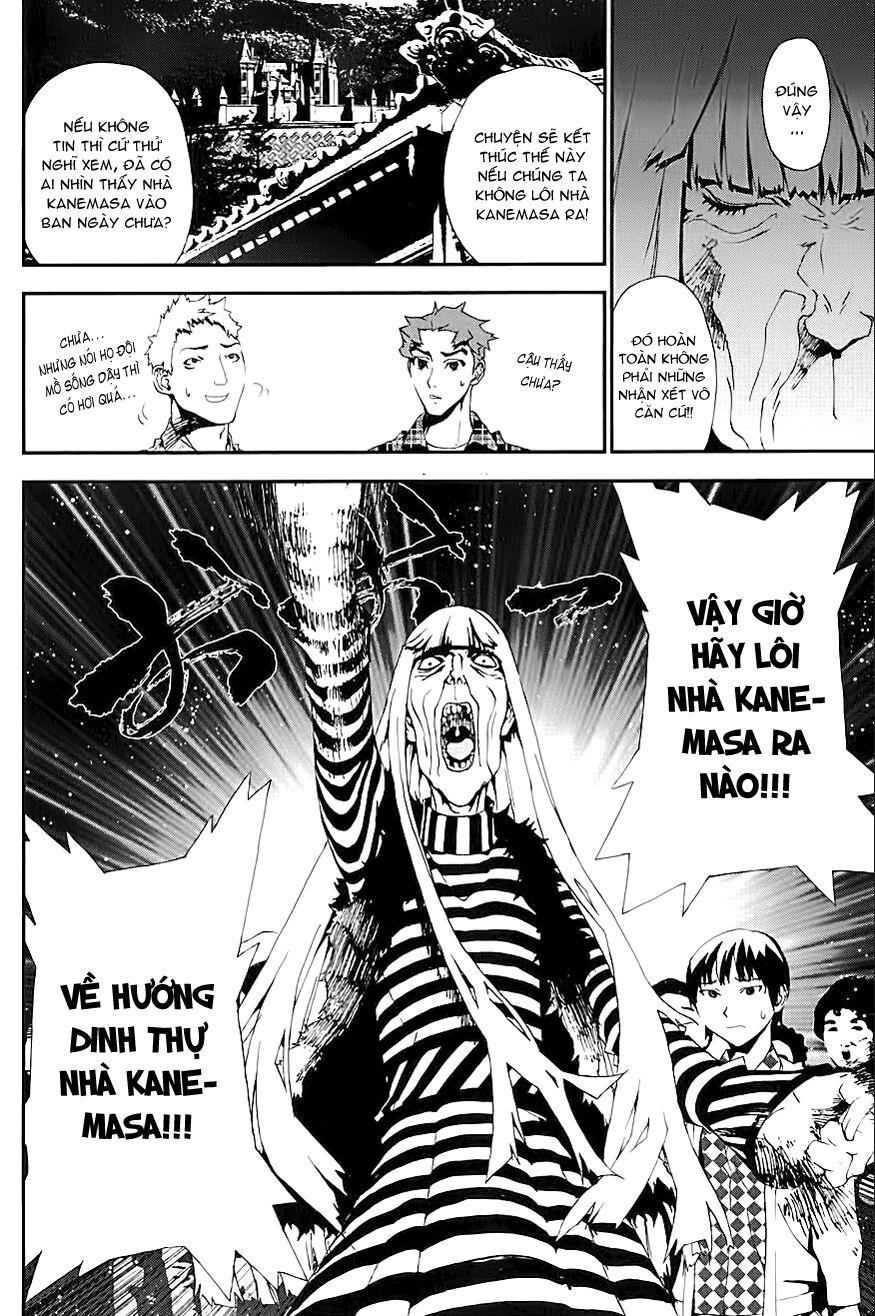 Shiki chapter 13 trang 23