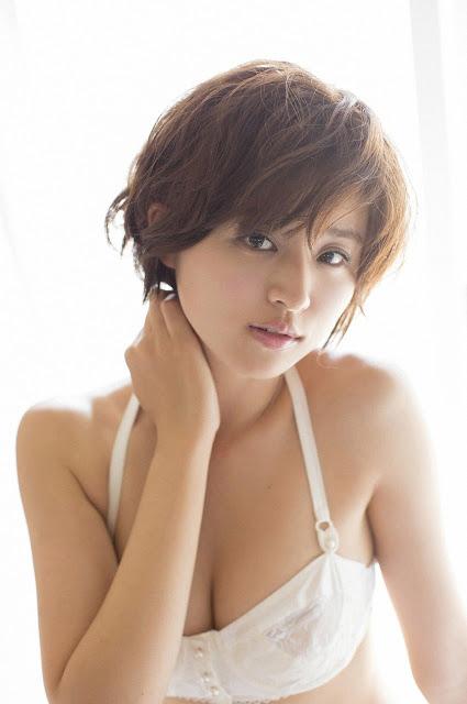 鈴木ちなみ Suzuki Chinami Special Photobook
