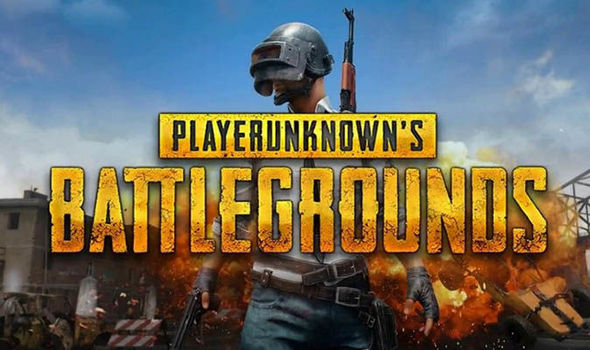 PUBG Player Unknown's Battlegrounds