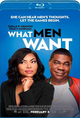 What Men Want [2019] [BD25] [Latino]