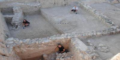 Στοιχεία για τις κοινότητες Πολιτικό-Τρουλλιά έδωσαν οι ανασκαφές