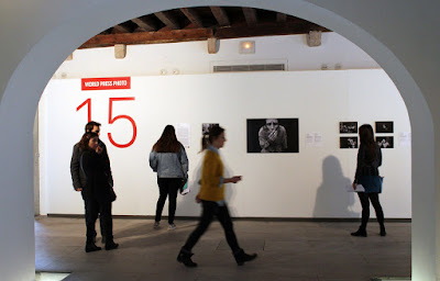 Arranca la World Press Photo 15 en Valencia