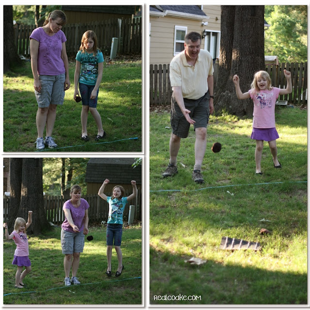 Father's Day Activities for the Family