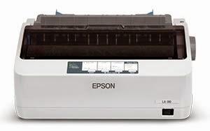 Epson LX 310 Specs