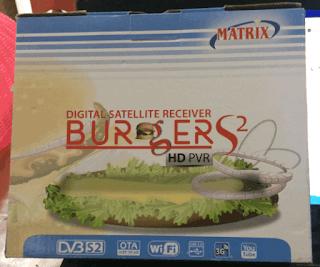 Sw Terbaru Matrix Burger S2 HD Fix Sony Ten