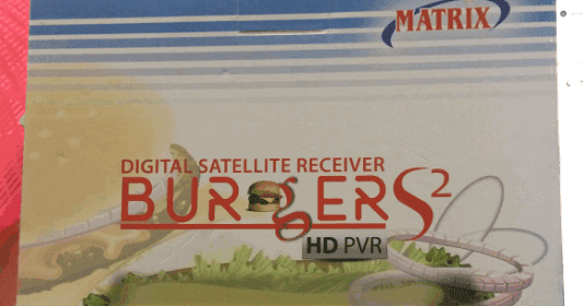 Sw Terbaru Matrix Burger S2 HD Fix Sony Ten HD Juli 2019