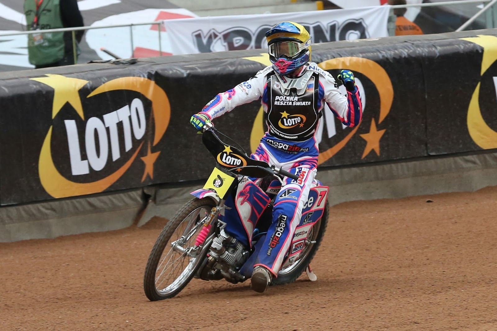 speedway european championship dates Glasgow 2018 european cycling bmx championships (qualifier) knightswood park, glasgow fri 10 aug 2018, 11:45 (buy multiple dates) please note:under 14s must be accompanied by an adult over 18 children aged 2 years plus must have a ticket babes in arms (under 2 years old) will notmore close close.
