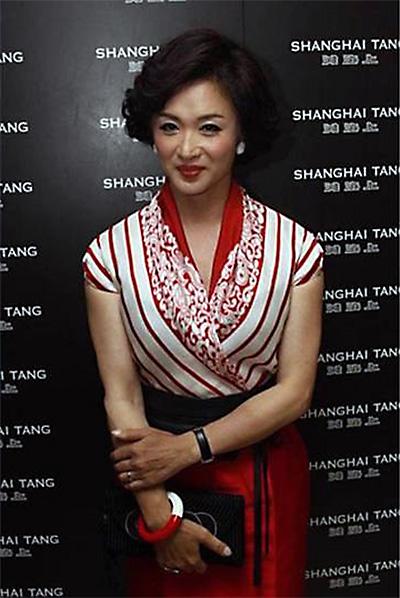 Jin Xing