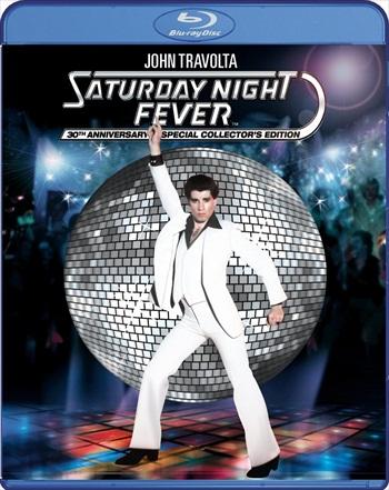 Saturday Night Fever 1977 Dual Audio Bluray Movie Download
