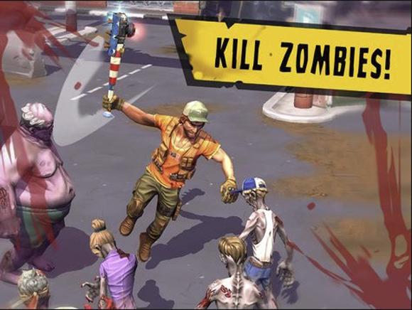 Dead Island Survivors Mod Apk for Android