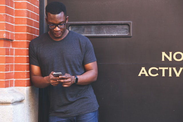 Photo courtesy of @startup-stock-photos via Pexels