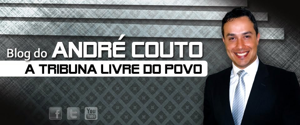 Blog do Andre Couto
