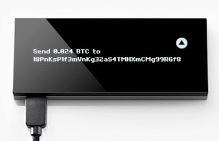 Daftar Wallet Bitcoin Terbaik untuk Hardware