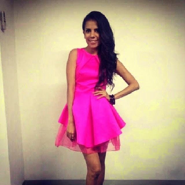 Nowela Mikhelia Indonesia Idol 2014