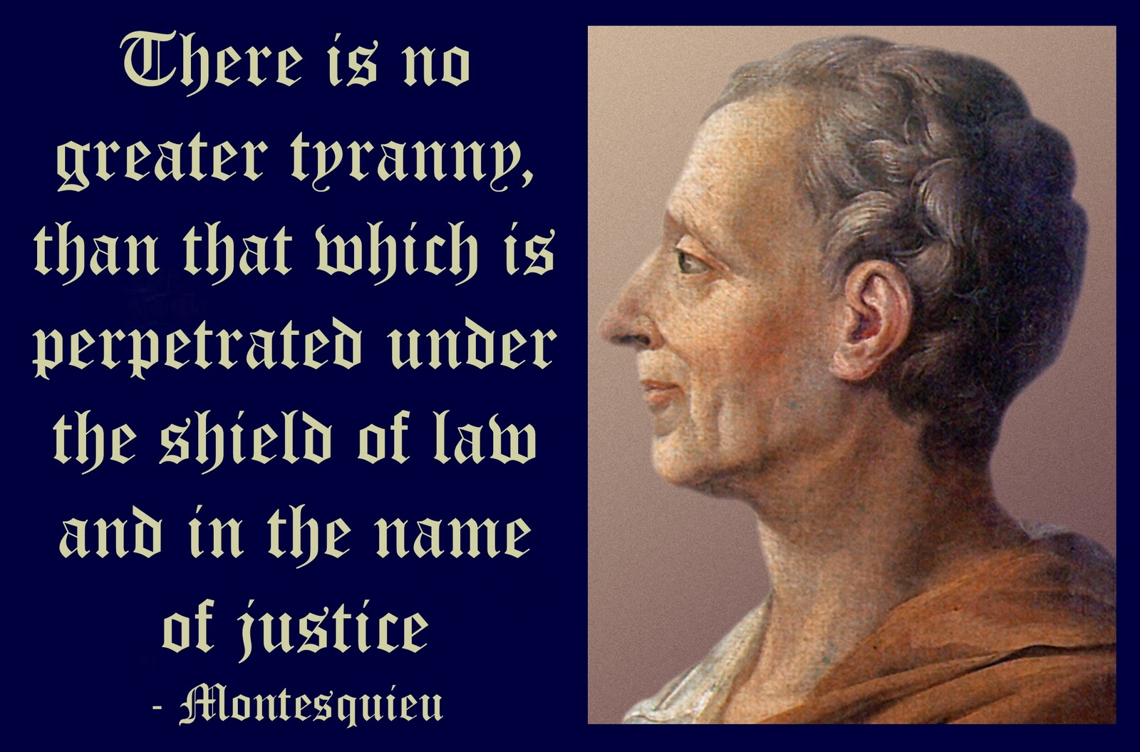 tyranny associated with typically the masses