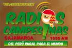 Radio Campesina Cajamarca en vivo
