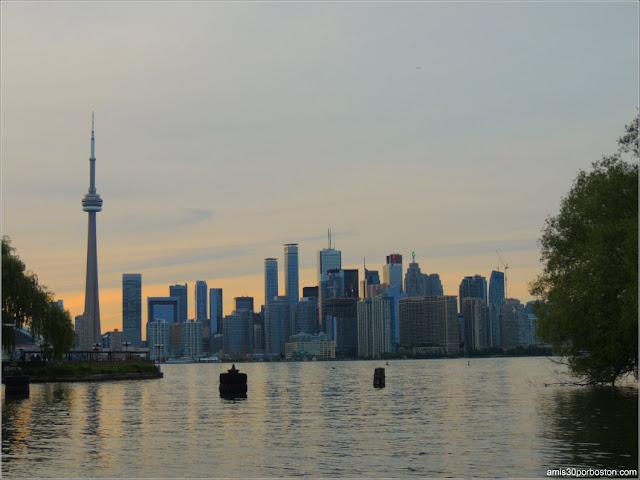 Las Islas de Toronto: Toronto Island Park