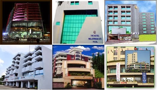 Top Hotels of Khulna