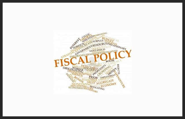 Pengertian Kebijakan Fiskal, Fungsi Fiskal, Instrumen Fiskal
